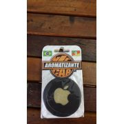 AROMATIZANTE CAR - FRAGRANCIA  CONFORT - Modelo APPLE