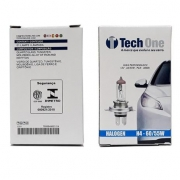Lâmpada Automotiva Halógena H4 12V 55W PK22s - HBL
