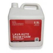 Lava Auto Snow Foam Concentrado 1:1000 - 2,5L - Finisher