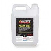 Cross Mol - Detergente Desincrustante Neutro - 5L - Finisher