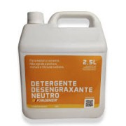 Detergente Desengraxante Neutro - 2,5L - Finisher