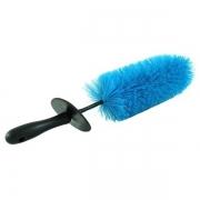 Escova para Furo de Rodas - Azul - Mandala/Detailer