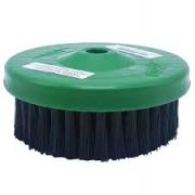 Escova para Limpeza de Estofados - Uso Em Politriz M14 - 120mm - Super Macia - COPETEC