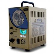 Gerador de ozônio OZ PLUS - Oxi-sanitização automotiva - WIER