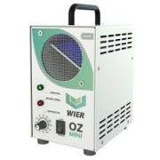 Gerador de ozônio OZmini - Oxi-sanitização automotiva