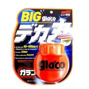 Glaco Big 120ml - Soft99