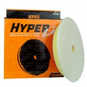 """Hyper 5"""" - Boina da Lã Curta - Suave - KERS"""
