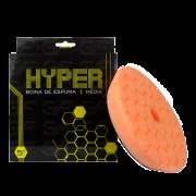 "Hyper 5"" - Boina de Espuma - Laranja Média - KERS"