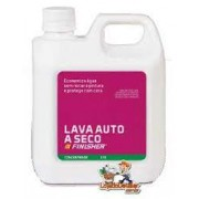Lava Auto a Seco - 2,5L - Finisher