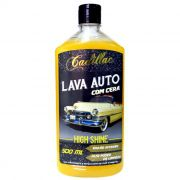Lava Auto com Cera High Shine Cadillac 500ml
