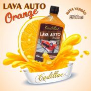 LAVA AUTO ORANGE Cadillac - 500ml - 1:100L