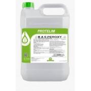 Limpador com Peróxido de Hidrogênio Bac Peroxy 5l - Protelim