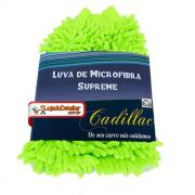 Luva de MicroFibra Supreme - Cadillac
