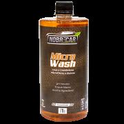 MICRO WASH - Lavagem e Condicionamento de Panos de Microfibra - 1l - NOBRECAR