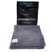 Microfiber Towel Gray -  400g - 60x160cm - SGCB