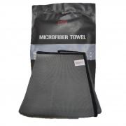 Microfiber Towel - Microfibra para Vidros Cinza - 290GSM - 40x40cm - SGCB