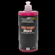 MORANGO BLACK- Embelezador de Pneus - 1L - NOBRECAR