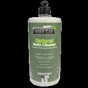 NATURAL MULTI-CLEANER Limpador Multi Funcional e Desengraxante de Alta Performance - 1L - NOBRECAR