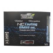 NC Coating Glass - Proteção e Hidrorepelência para Vidros - 50ml - NOBRECAR