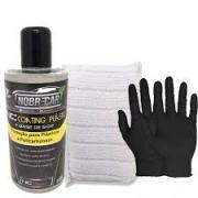 NC Coating Plastic 250ml - Proteção para plásticos - NOBRECAR