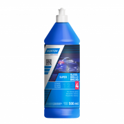 POLIDOR SUPER GLOSS BRILHO - ETAPA 4 - 500ml - NORTON