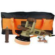 Politriz Roto Orbital K21 Gold 60HZ 810W - 220V - Yes Tool Kers