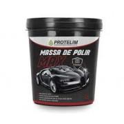Massa de Polir MAX N2 - 1KG - Protelim