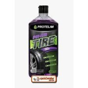 Protelim Power Tire - Pneu Pretinho - 500ml