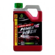 POWER WASH - Lava Auto 1:500 -  2,2L - Protelim
