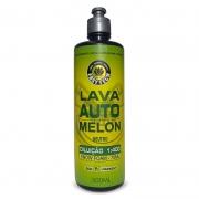 Shampoo Melon Automotivo Super Concentrado - 1:400 - 500ml - Easytech