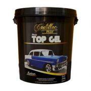 Silicone Top Gel - 3,6KG - Cadillac