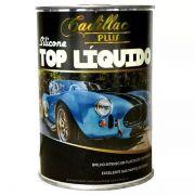 Silicone Top Liquido - 1L - NEUTRO - Cadillac
