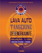 Tangerine Lava Auto Desengraxante  - 1:100 Super Concentrado - EasyTech