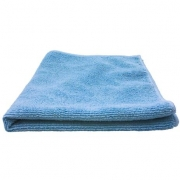 Toalha de Microfibra Azul - 230gsm - 28x28 cm - Mandala