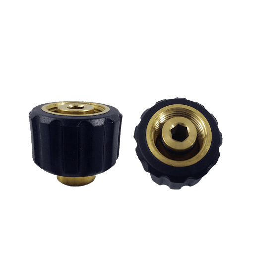 Adaptador p/ Canhão de Espuma HD MO-106- Kers