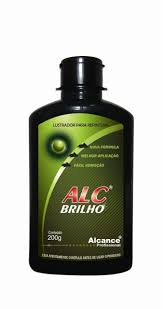 ALC Brilho Lustrador p/ Repintura - 200ml - Alcance