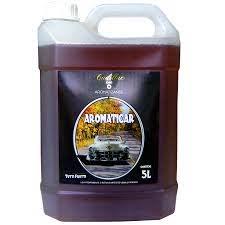 Aromatizante Aromaticar TUTTI-FRUTI Cadillac 5 Litros