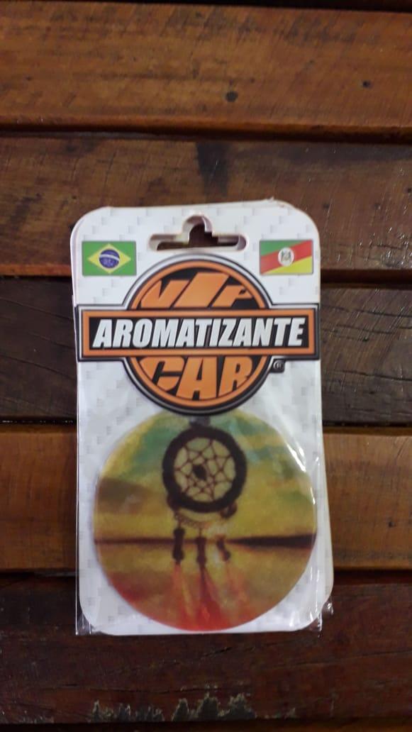 AROMATIZANTE CAR - FRAGRANCIA  CONFORT - Modelo FILTRO DOS SONHOS