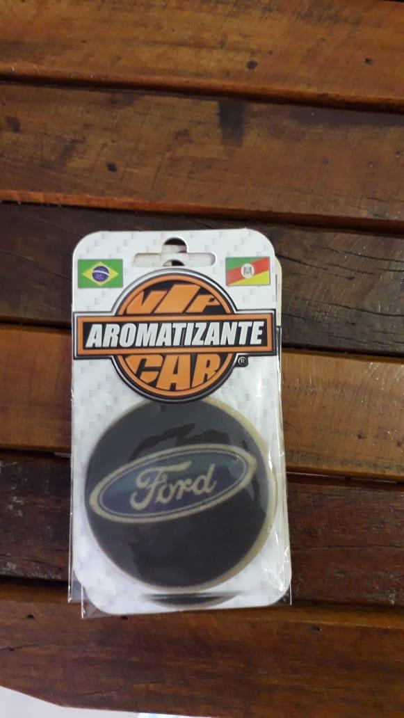 AROMATIZANTE CAR - FRAGRANCIA  CONFORT - Modelo FORD
