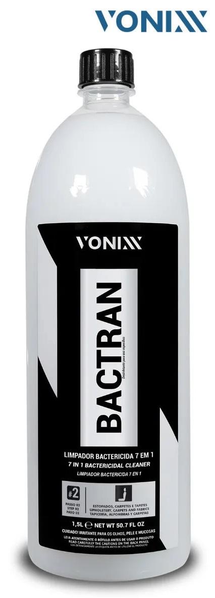Bactran - Limpador Bactericida - VSC 2 - 1,5L - VONIXX