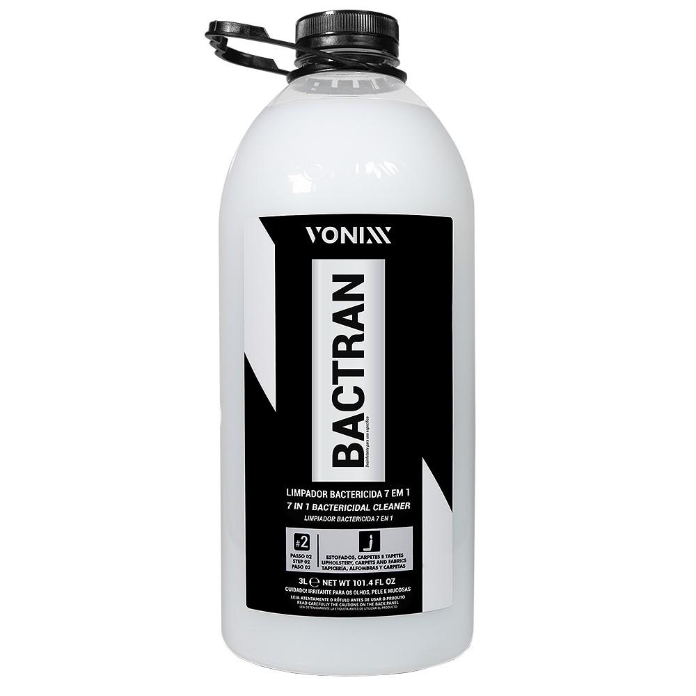 Bactran - Limpador Bactericida - VSC 2 - 3L - VONIXX