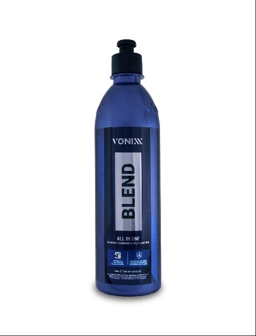 BLEND ALL IN ONE - 500ml - VONIXX