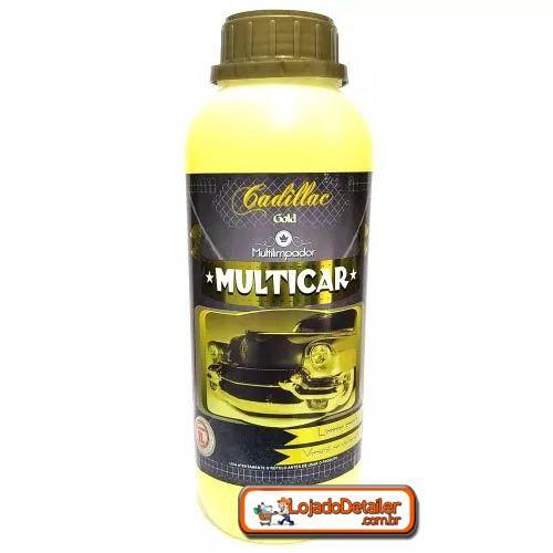 Cadillac APC Multicar - Multilimpador 1L