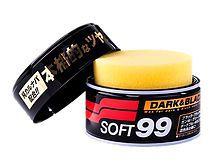 Cera Dark & Black Wax 300g - Soft99