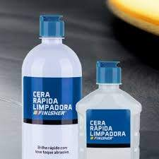 Cera Rápida Limpadora - 1l - Finisher