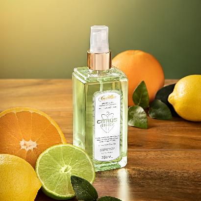 Citrus Energy - Aromatizante - 250ml - CADILLAC