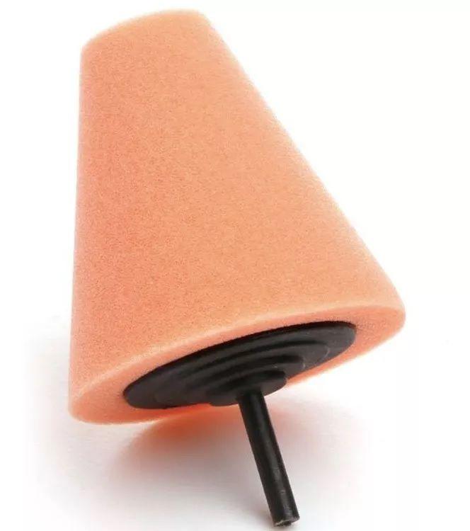 Cone de Espuma Laranja - Macio - Kers