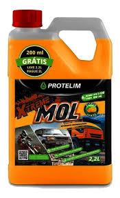 Detergente Desengraxante Xtreme Mol 2,2L - Protelim