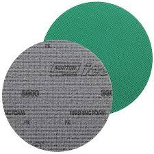 DISCO DE LIXA ICE SOFT - 3000- NORTON