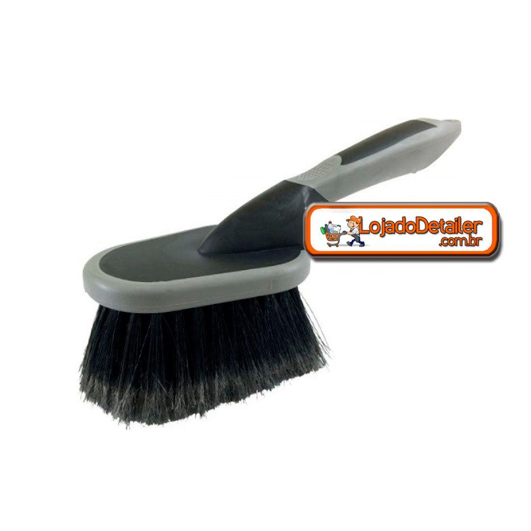 Escova Espelho para Lavagem de Rodas - Cadillac